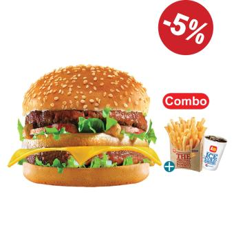 LOTTERIA BIG STAR COMBO