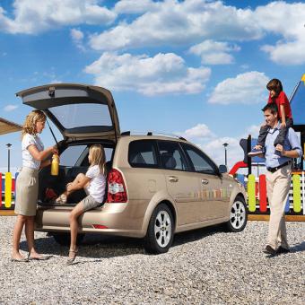 TP.HCM - Tour du lịch gia đình Vũng Tàu 2N1Đ bằng xe 7 chỗ Toyota Innova