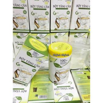 Bột tăng cân Organic 500gr