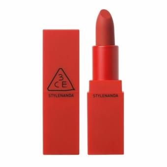 Son lì 3CE Red Recipe Matte Lip Color Lipstick #214 Squeezing