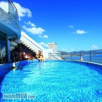 Khách sạn Prime Nha Trang 3 sao