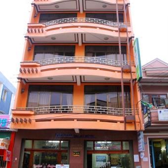 Khách sạn Tulip Xanh đầy đủ tiện nghi đặc biệt gần chợ Đà Lạt