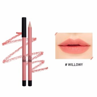 Son bút chì 3CE Drawing Lip Pen #Willow