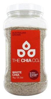 Hạt chia trắng TheChiaCo 1kg