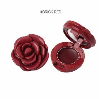 Son dưỡng môi có màu 3CE Pot Lip #Brick Red
