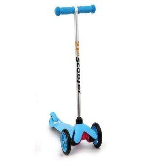 Xe trượt Scooter 2016 cho bé