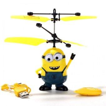 Máy bay cảm ứng Minion điều khiển từ xa