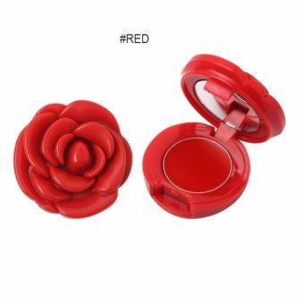 Son dưỡng môi có màu 3CE Pot Lip #Red