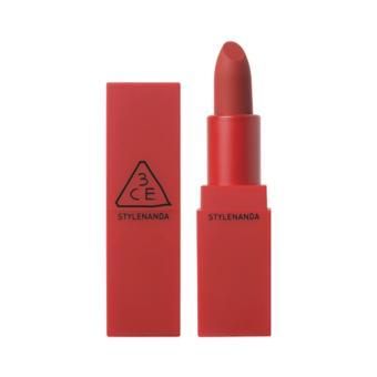 Son lì 3CE Red Ricipe Matte Lip Color Lipstick #213 Fig