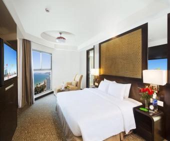 Khách Sạn Havana 5 Sao 2N1Đ - Phòng Club Suite Bao Gồm Ăn Sáng Dành Cho 02 Người