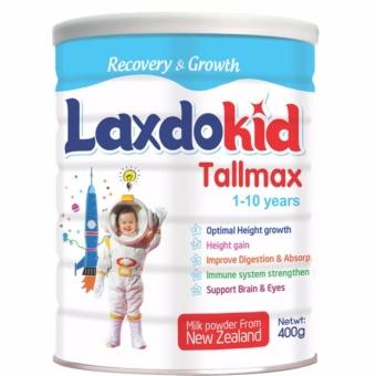 Laxdokid tallmax 900g (1-10 tuổi) LA