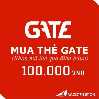 M�� th��� Gate 100.000