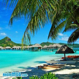 Tour HCM - Phú Quốc 3N2Đ (Gồm vé máy bay khứ hồi)