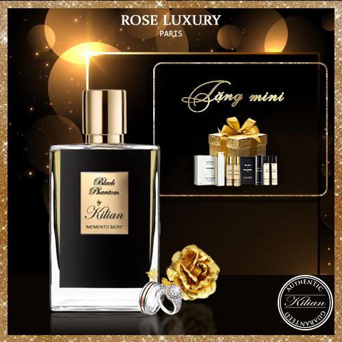 Black Phantom by Kilian Memento Mori Parfum 50ml