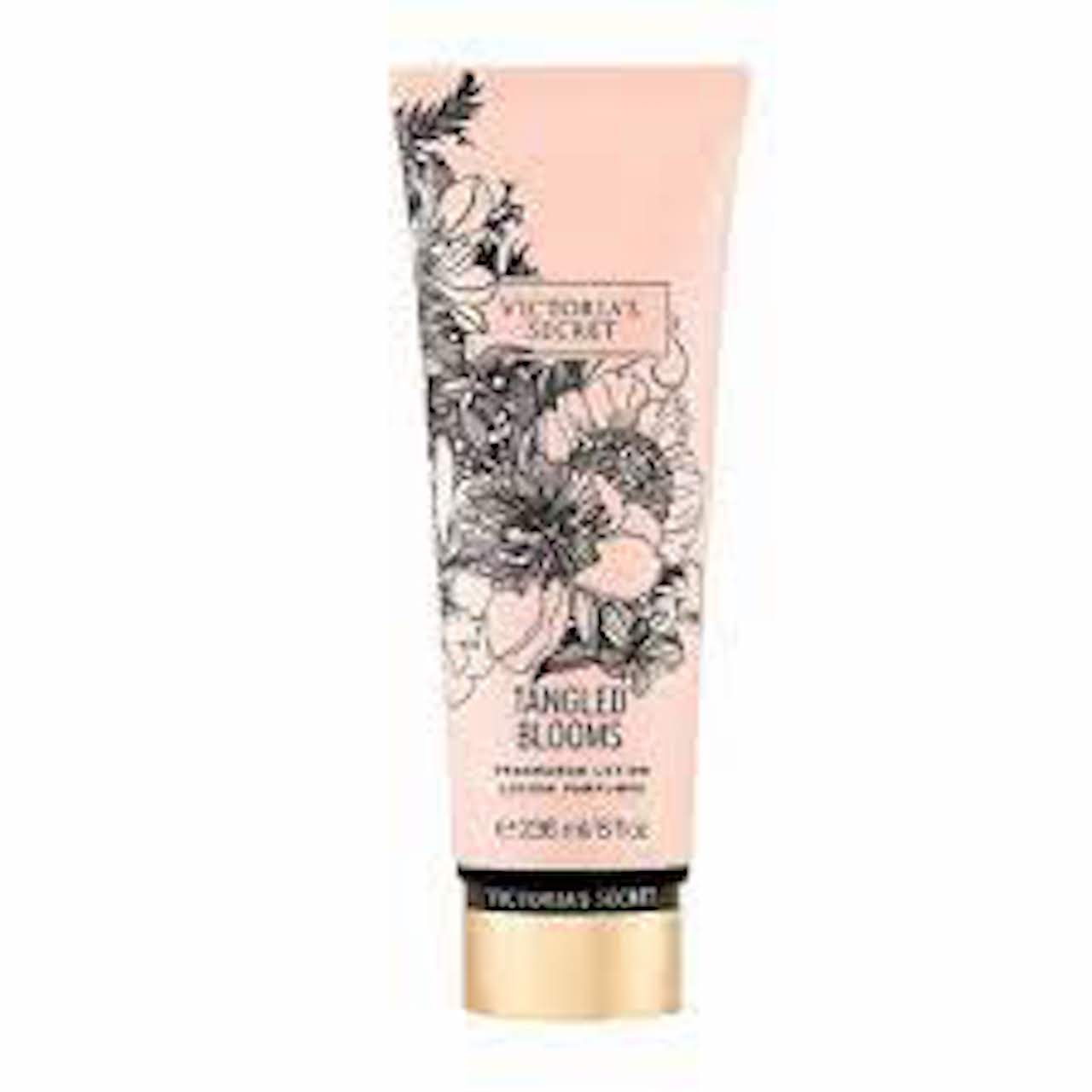 Dưỡng thể giữ ẩm da Victoria's Secret Fragrance Lotion Tangled Blooms 236ml (Mỹ)