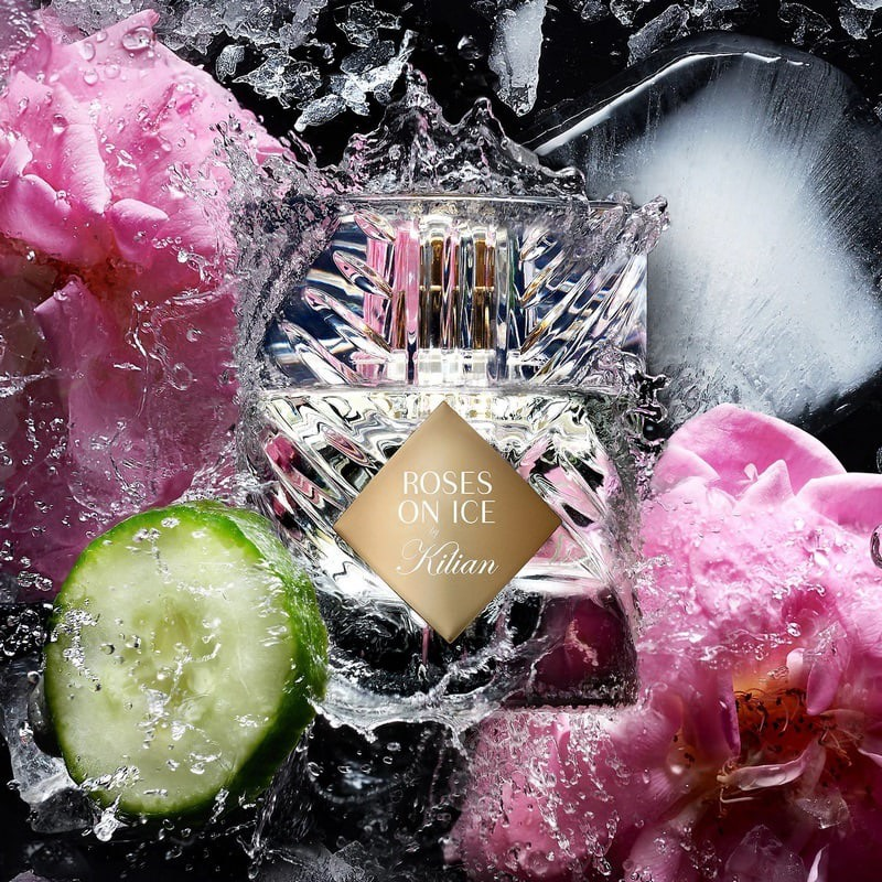 Nước Hoa Unisex Kilian Roses On Ice EDP 50ml