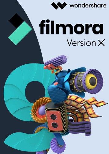 Phần mềm Wondershare Filmora 10 tặng kèm Onedrive 5TB