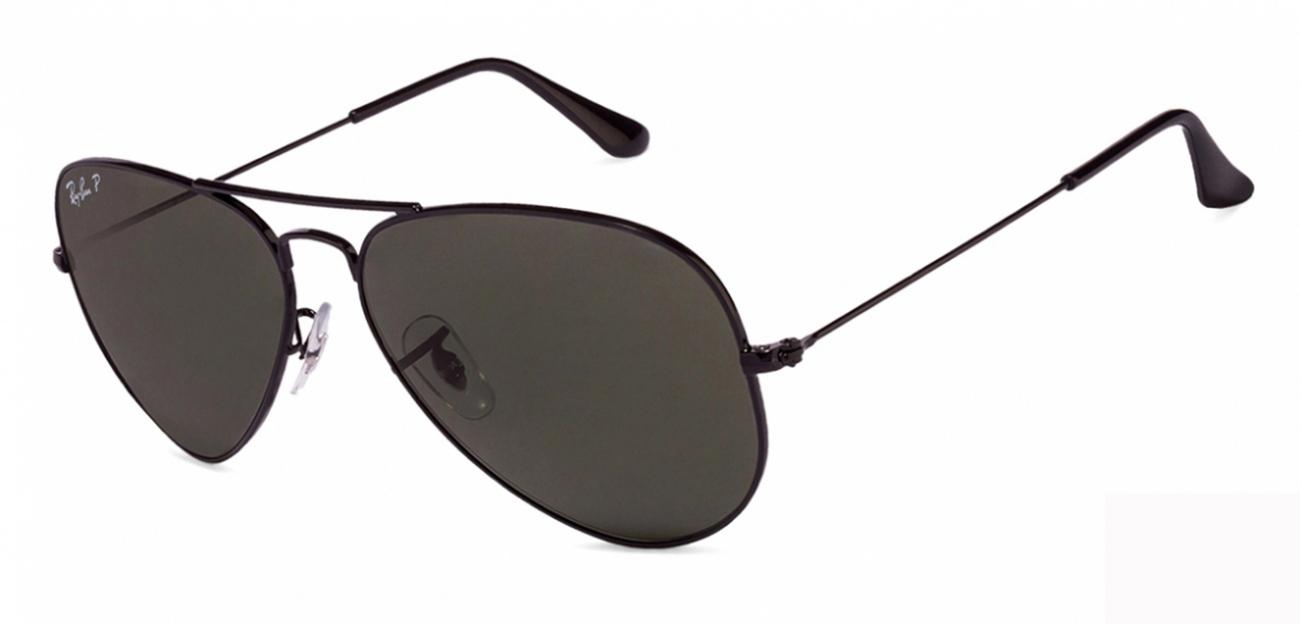 [HCM]Kính mát nam RAYBAN RB3205 002/58 ( xanh đen) Chính hãng