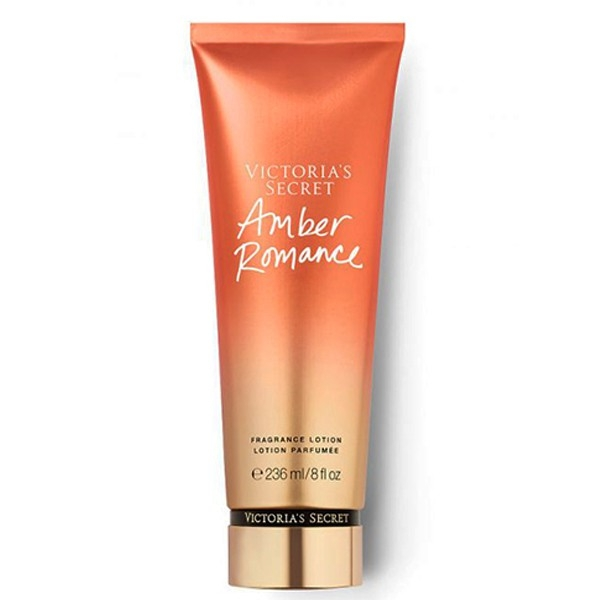 [HCM]Dưỡng thể Victoria's Secret Amber Romance Fragrance Lotion