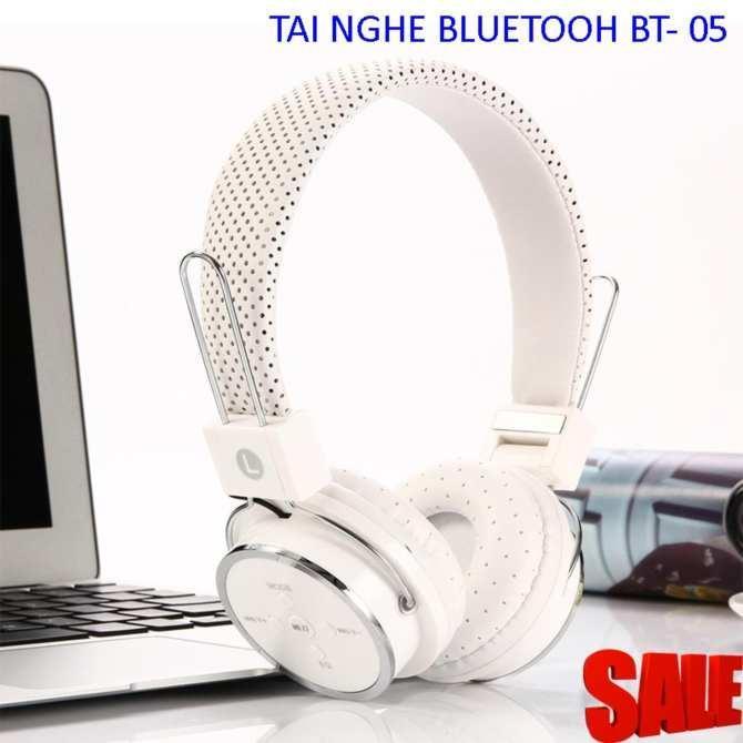 Tai nghe Bluetooth không dây bt-05 - CHỌN NGAY TAI NGHE không dây Bluetooth Hiện đại BT-05 (hàng nhập); MODEL JHL-091, Giảm giá 50% NGAY HÔM NAY, Bảo hành 1 đổi 1 Sản phẩm trên toàn quốc
