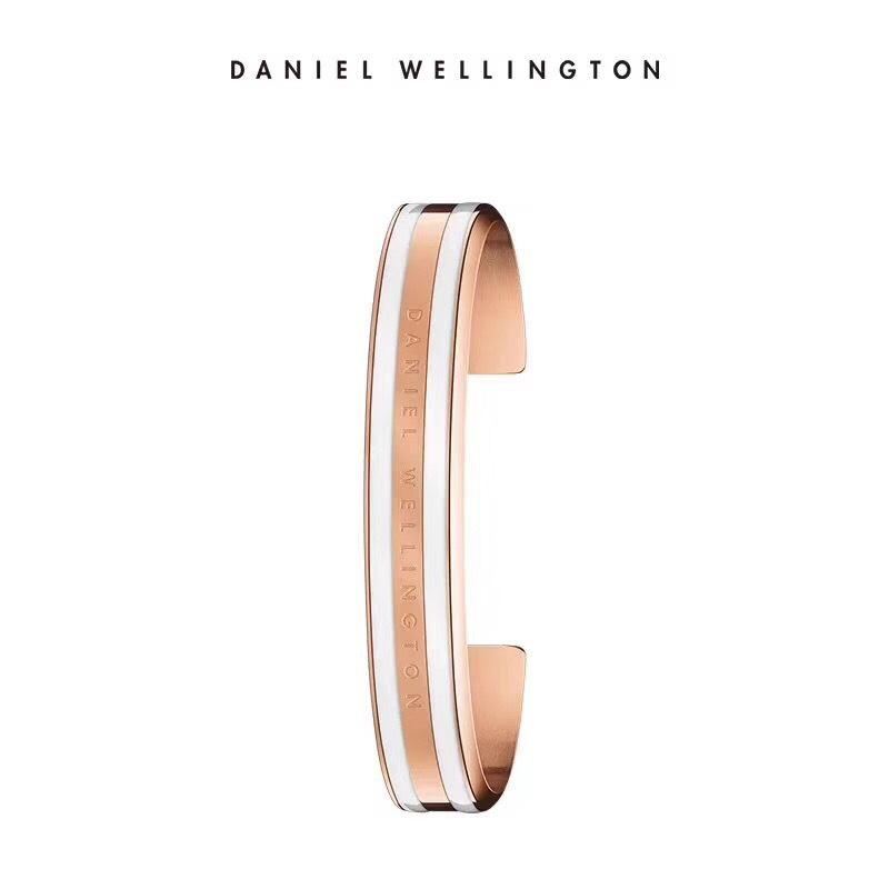 Vòng tay DaNiel-WellinGton Classic Cuff thời trang cho Nữ (full box)- 01 sản phẩm