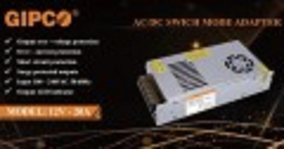 Nguồn Tổng GIPCO 12V - 20A