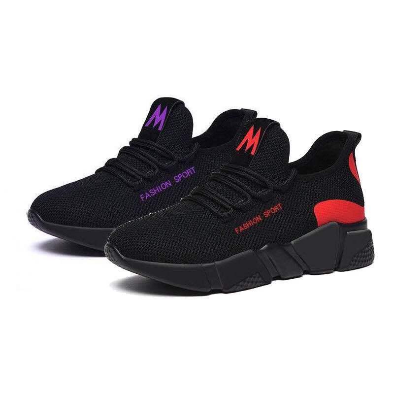 Giày thể thao nữ - giày đi bộ nữ BAZAS BZ2020 5