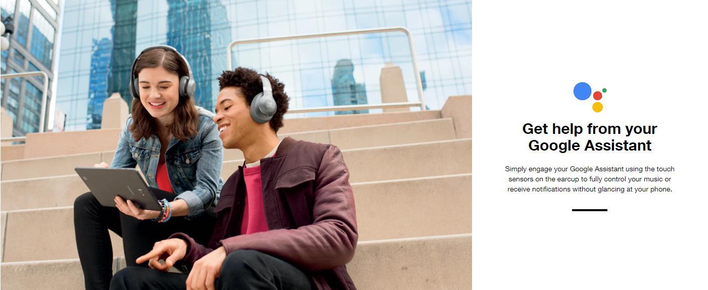 Tai nghe Bluetooth JBL EVEREST 710GA BT - Hàng Chính Hãng   Lazada.vn