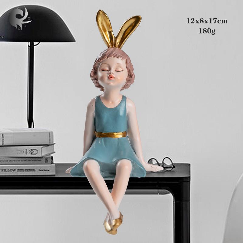 Hình ảnh (1 cái), đồ trang trí cho bé gái, đồ trang trí phòng khách tại nhà, đồ trang trí trái tim nữ tính, quà tặng ngày bé gái, vật liệu chất lượng cao (9,7x9,7x22cm)