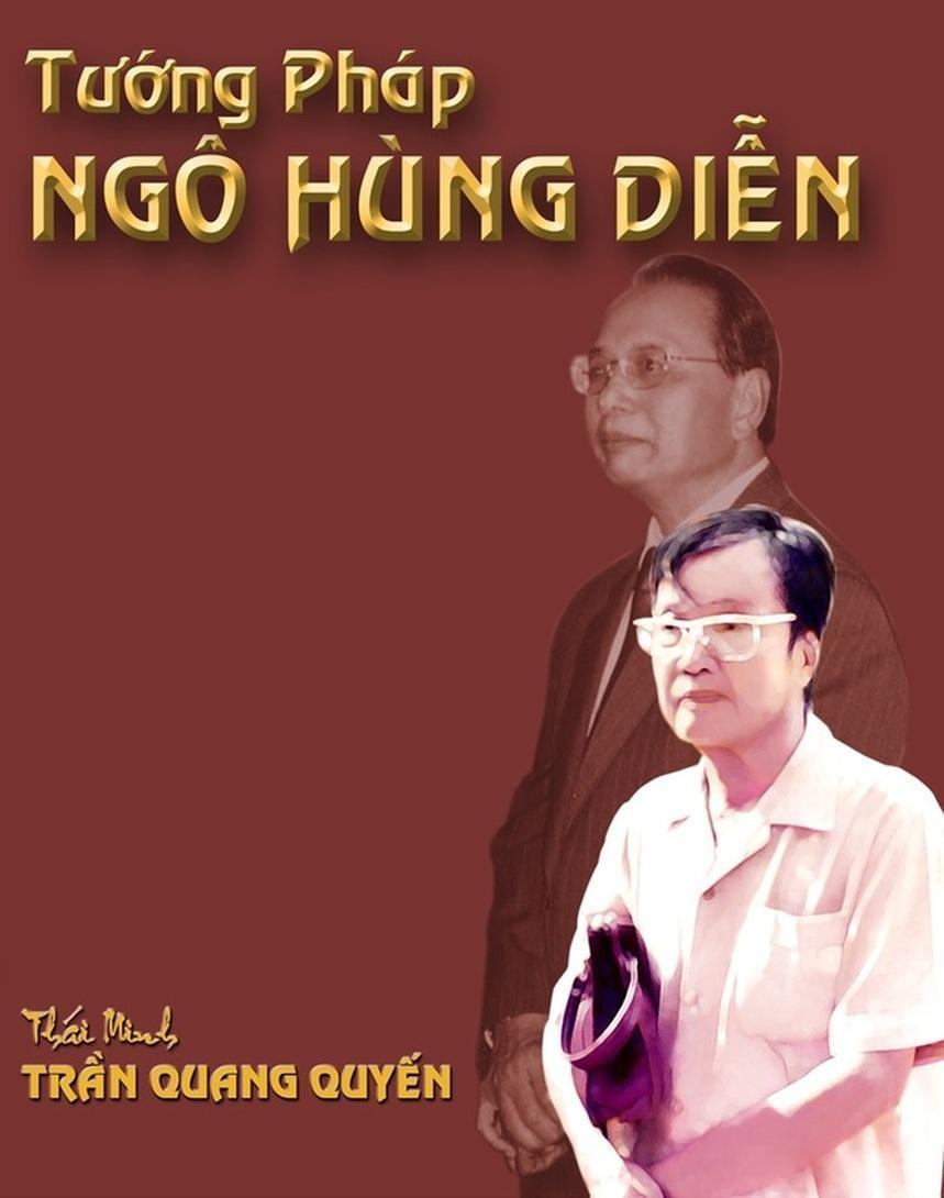 Tướng Pháp Ngô Hùng Diễn - Trần Quang Quyến