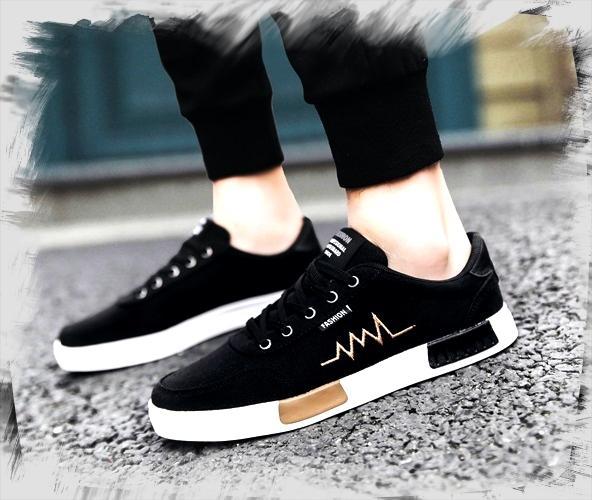 ✅ [ SNEAKER HOT ] Giày SNEAKER G3 ( NHỊP TIM ) Thể Thao/Giày Nam hiện đại , cá tính, đẹp độc lạ, chất thoáng mát, phong cách Hàn Quốc mẫu mới nhất 2019 - TỔNG KHO GIẦY NHẬP KHẨU