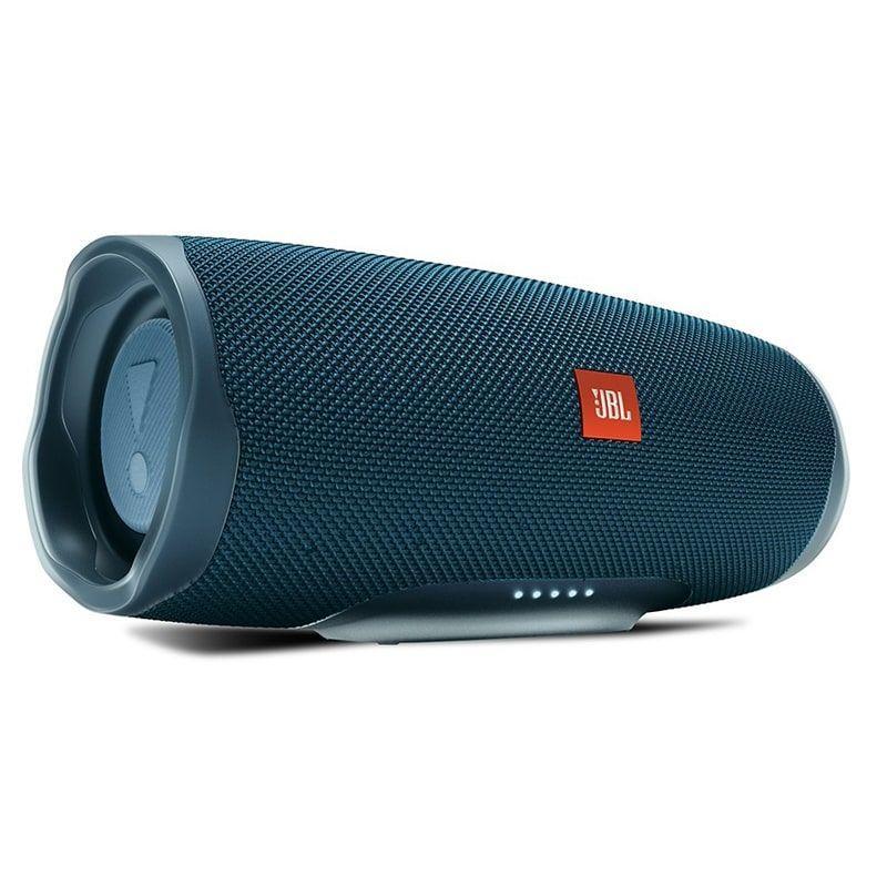 Loa Bluetooth Jbl Charge 4 30W - Loa di động chống nước IPX7, Âm thanh chuẩn, bass cực đỉnh