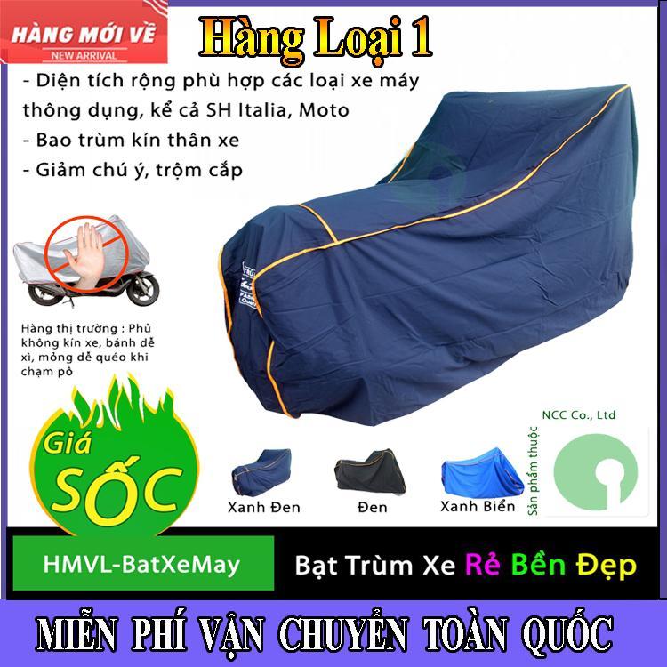 Bạt Phủ Xe SH Thế Hệ Mới Chọn Ngay Áo Trùm Xe Máy Đa Năng Dùng Cho Tất Cả Các Loại Xe Chống Mưa Chống Nắng Chống Bụi Thiết Kế Nhỏ Gọn Để Trong Cốp Xe Tiện Lợi Hàng Việt Nam Chất Lượng Cao.