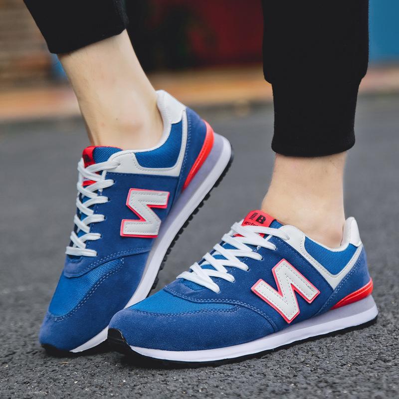 ♨️[ GIÁ HỦY DIỆT ] Giày SNEAKER G2 ( XANH ) Thể Thao/Giày Nam, chất thoáng mát, đế bằng, phong cách Hàn Quốc, phù hợp cho mùa hè, phong cách học sinh, mẫu mới nhất - URBAN SHOES LUXURY