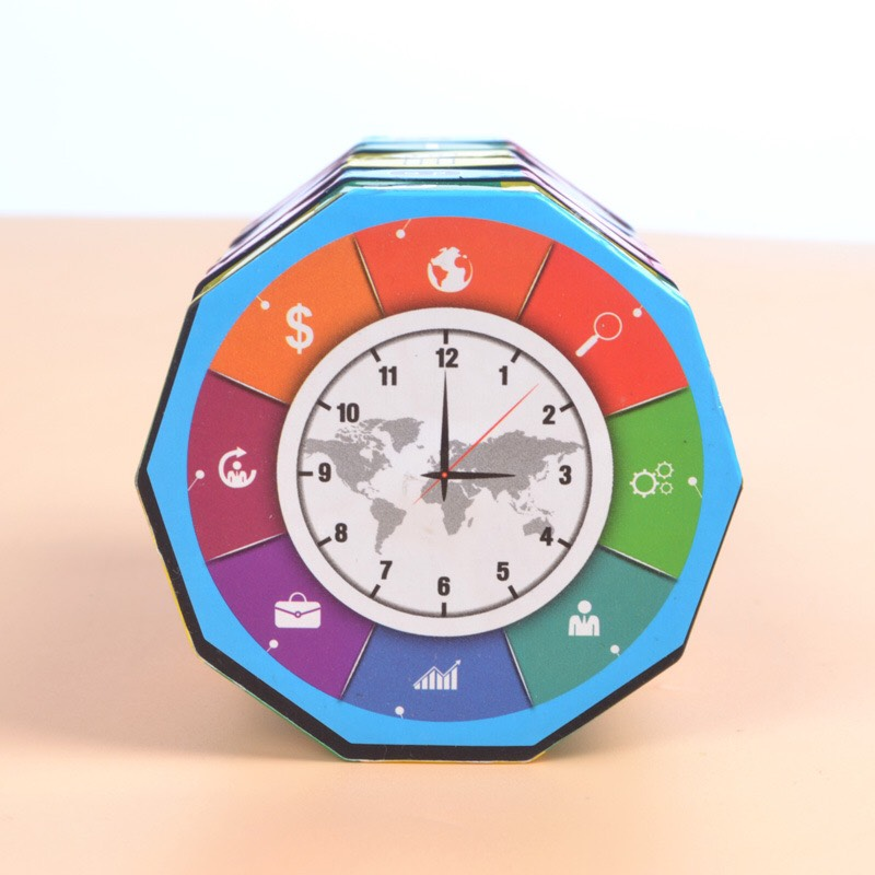 Đồ chơi trẻ em rubic toán học phát triển khả năng tính toán kích thích tư duy trí não phát triển cho bé từ 4 đến 8 tuổi 7