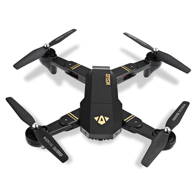 flycam điều khiển bằng tay