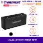 Loa Bluetooth 5.0 Tronsmart Element Mega Công suất 40W Hỗ trợ TWS và NFC ghép đôi 2 loa Âm thanh nổi sống động kết hợp bass mạnh và sâu Có Mic đàm thoại Thời gian nghe nhạc lên tới 24h - Bảo hành 12 tháng