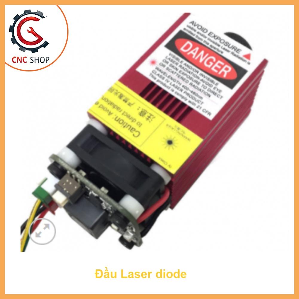 Đầu Khắc Laser Diode TTL