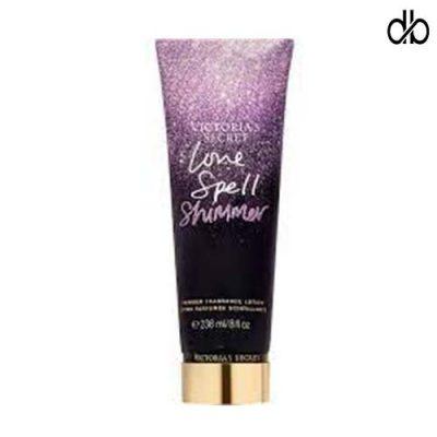 Sữa dưỡng thể Victoria's Secret Lotion Shimmer Love Spell 236ml (Mỹ)