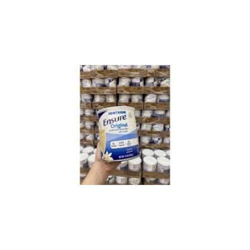 [HCM]COMBO 6 LON Sữa Ensure ORIGINAL 397g Mỹ CHÍNH HÃNG MỚI NHẤT DATE 2023