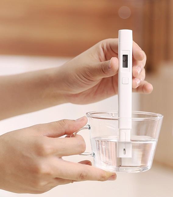 Máy Đo PH Nước, Máy Đo Độ Mặn, Máy đo kiểm chất lượng nước cao cấp, Chiếc bút giúp bạn kiểm tra nước sạch an toàn, bảo hành uy tín 1 đổi 1 toàn quốc