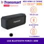 Loa Bluetooth 5.0 Tronsmart Element Force+ Công suất khếch đại lên tới 40W Hỗ trợ TWS ghép đôi 2 loa Âm thanh nổi kết hợp bass sâu với 3 chế độ EQ đa dạng Chống nước IPX7 Thời gian nghe nhạc lên tới 15h - Bảo hành 12 tháng