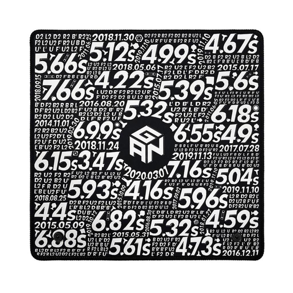 Thảm kê rubik Gan - Gan Mat phiên bản 2021