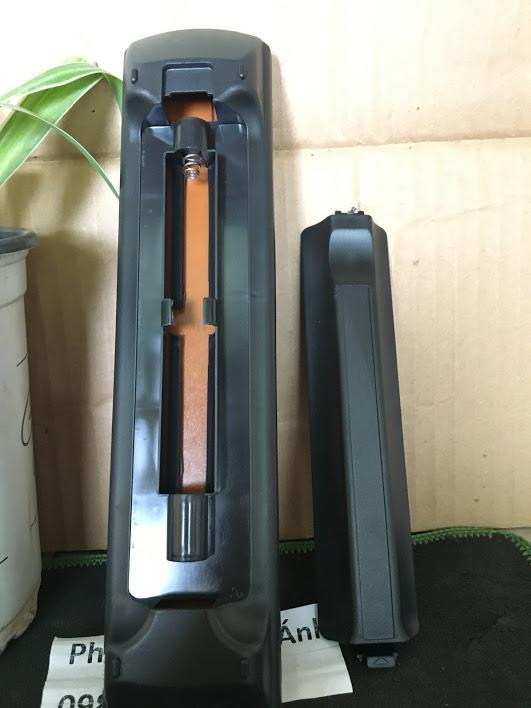 Điều Khiển TiVi Panasonic RM-D920 loại tốt thay thế khiển zin theo máy - tặng kèm pin chính hãng - Remote Panasonic D920 - Remote tivi Panasonic RM-D920 đầu bấm tivi loại tốt chất lượng ổn thay thế khiển theo máy - Bảo hành 3 tháng 3