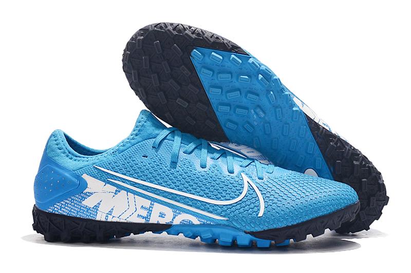 Giày đá bóng TQ Nike Vapor 13 Pro TF Nike Vapor 13 Pro TF xanh dương