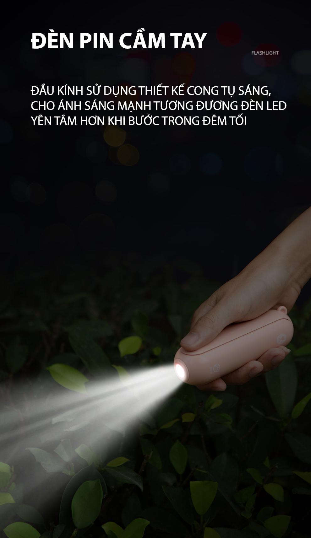 d3ebdc6d568c594b6752d2cecc2bfc7d - Xiaomi Bear Mini Fan cao thủ về pin trong làng quạt cầm tay