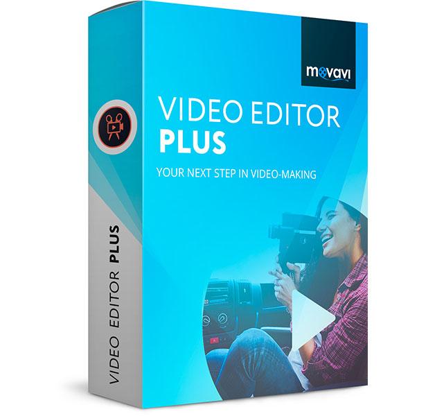 Phần mềm Movavi Video Editor Plus 2021 tặng kèm Onedrive 5TB
