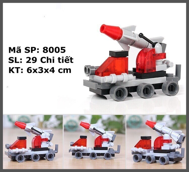 Combo đồ chơi trẻ em 3 xe ô tô xếp hình LEGO CITY từ 27 đến 32 chi tiết nhựa ABS cao cấp cho bé từ 4 tuổi trở lên phát triển trí tuệ và sáng tạo 6