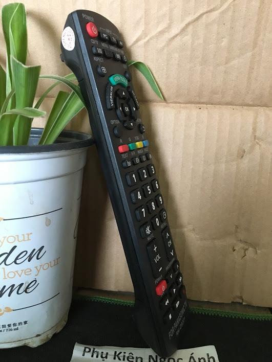 Điều Khiển TiVi Panasonic RM-D920 loại tốt thay thế khiển zin theo máy - tặng kèm pin chính hãng - Remote Panasonic D920 - Remote tivi Panasonic RM-D920 đầu bấm tivi loại tốt chất lượng ổn thay thế khiển theo máy - Bảo hành 3 tháng 6