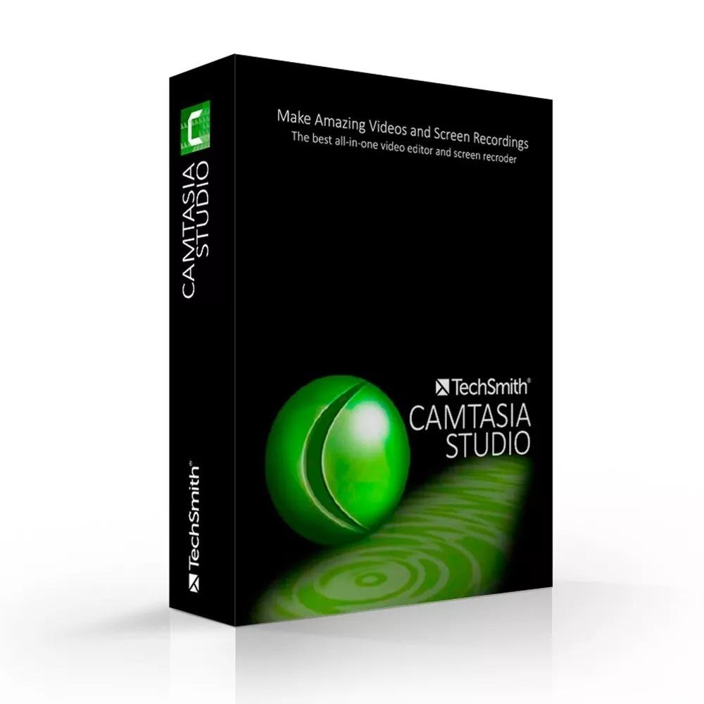 Phần mềm Camtasia Studio 2020 tặng kèm Onedrive 5TB